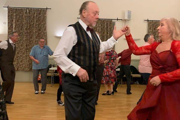 Dance Studio Kirton-in-Lindsey