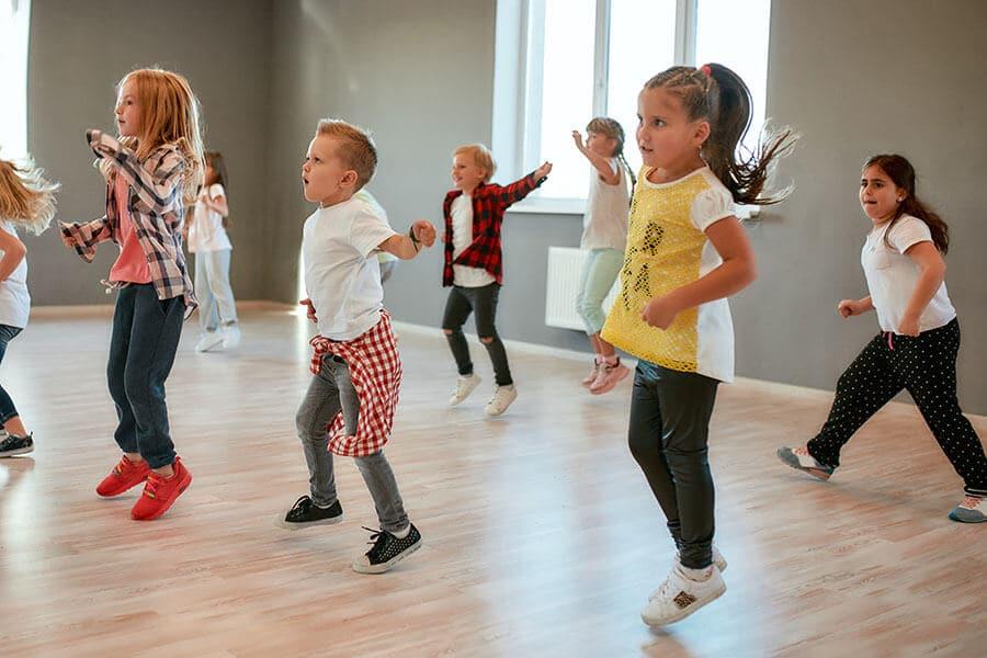 Children Dance Classes Kirton-In-Lindsey